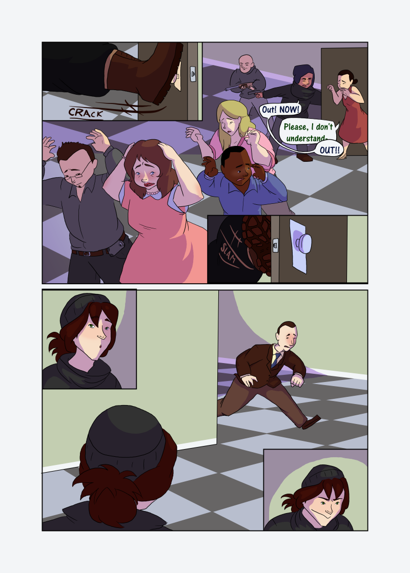 Chapter 1 Prelude: Page 4