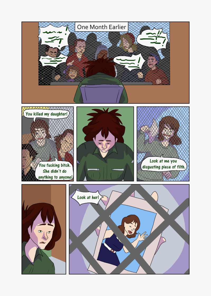 Unwanted Attention: Page 7